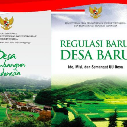 Regulasi Baru Desa Baru