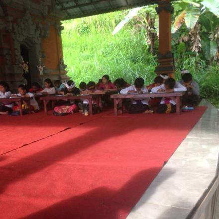 Bulan Bahasa Bali Warsa 2020 Desa Adat Penida Kaja