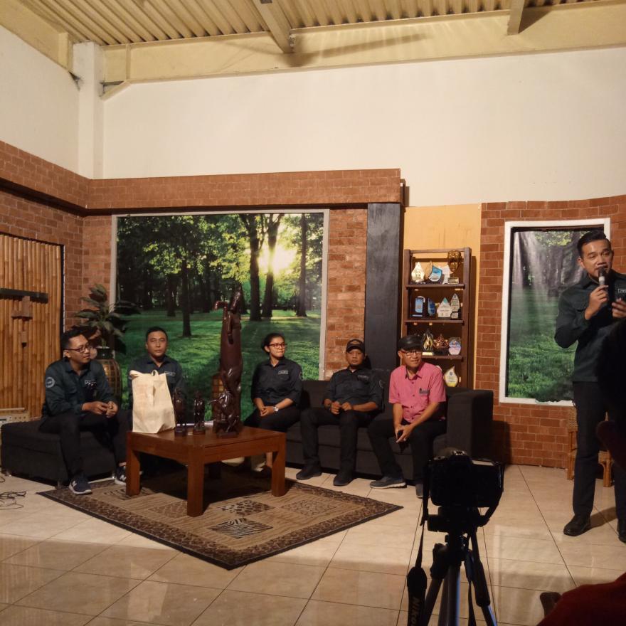 Study Banding Yogyakarta